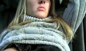 Public Pickups Ses Video With European Slut Teen 30