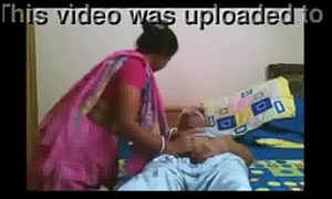 Our Maid sucking dick plus fucking to my dadaji